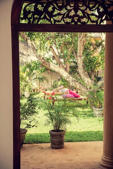 Recomandare de cazare în Galle, Sri Lanka: Mango House