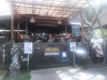 ARMA - cafenea restaurant