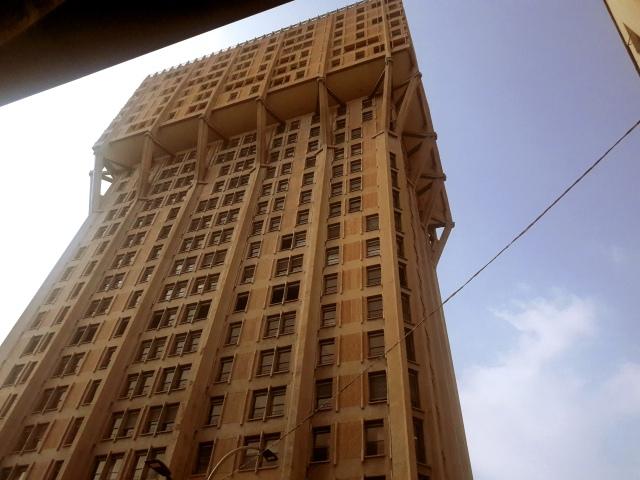 torre velasca milano milan