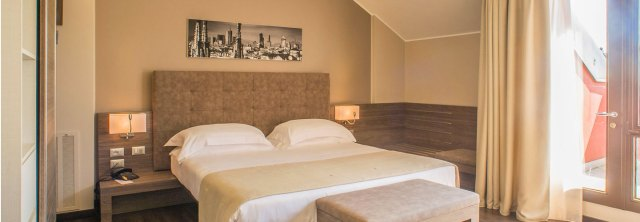 hotel italy accommodation travel palazzo delle stelline