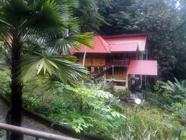 kampung kuala lumpur malaezia lazat cooking school