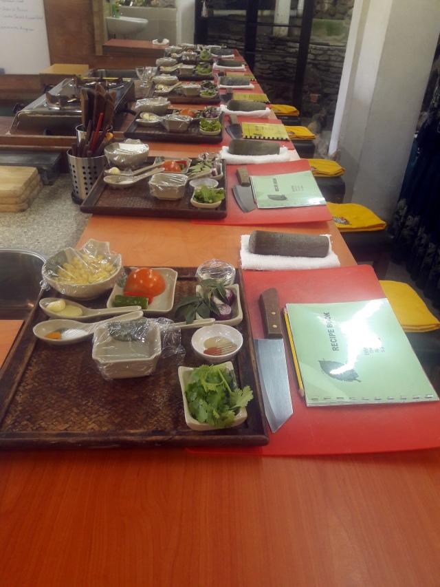 kuala lumpur malaezia lazat cooking school