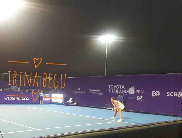 true arena hua hin thailand open irina begu tennis