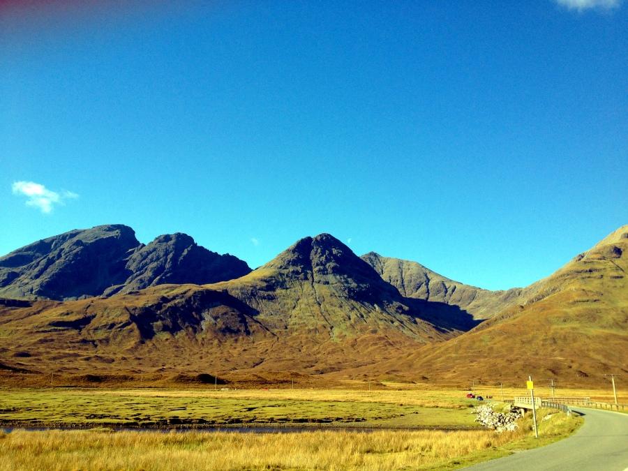 isle of skye scotia