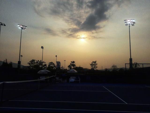 true arena hua hin thailand open